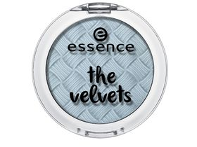Essence The Velvets Eyeshadow 09 Blue