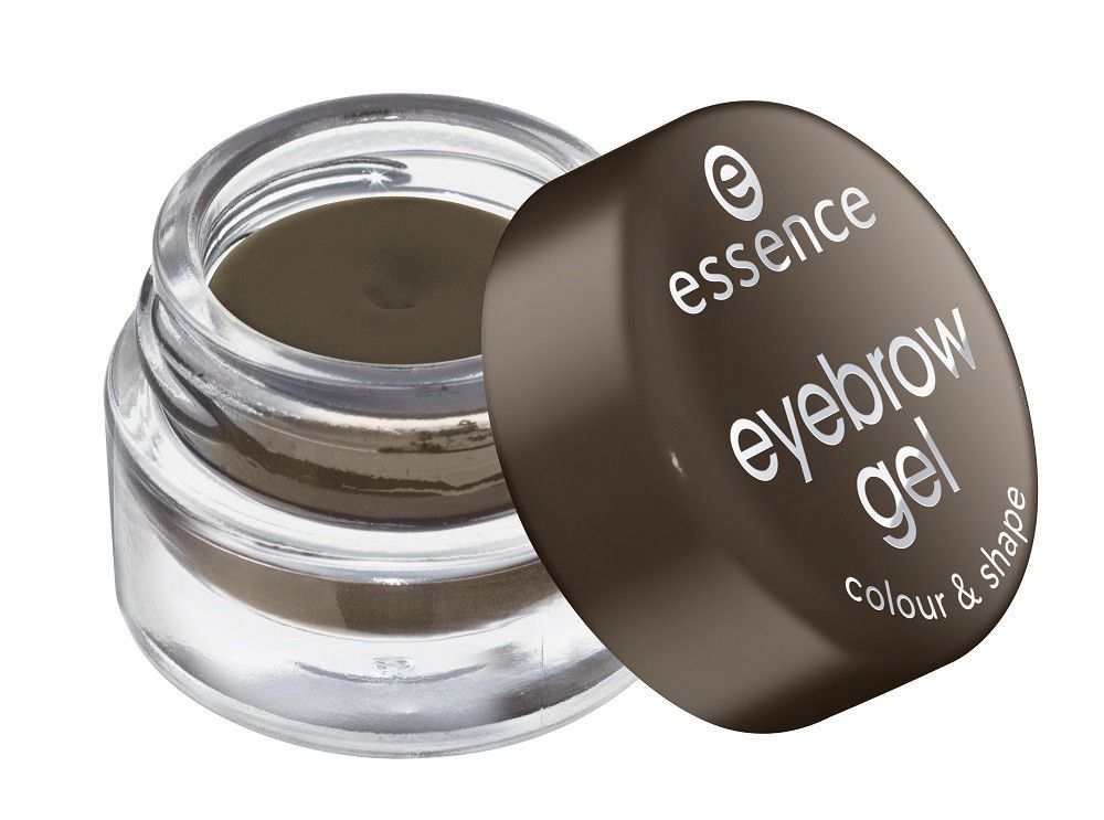 Essence Eyebrow Gel And Shape 01 Brown Buy Online In South Africa