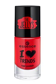 Essence I Love Trends Nail Polish 27 Red