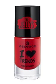 Essence I Love Trends Nail Polish 28 Red