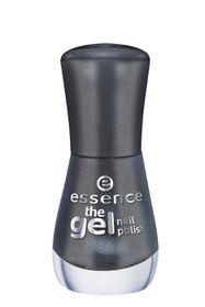 Essence The Gel Nail Polish 71 Black