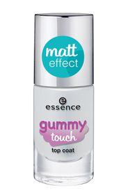 Essence Gummy Touch Top Coat 31 Translucent