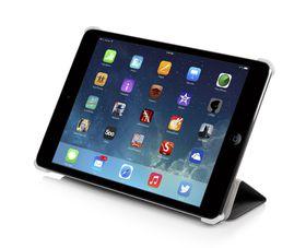 Ahha Smart Flip Case Torre iPad Mini - Black & White