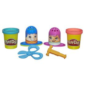 Play Doh Value Create N Cut