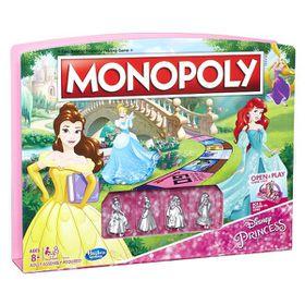 Monopoly Disney Princess