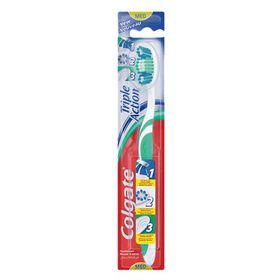 Colgate Toothbrush Triple Action - Magenta