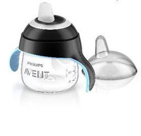 Philips Avent - 200ml Premium Spout Cup - Black