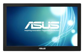 "Asus MB168B 15.6"" Portable Monitor"