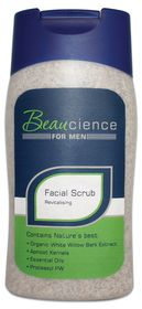 Beaucience For Men Facial Scrub - 220ml