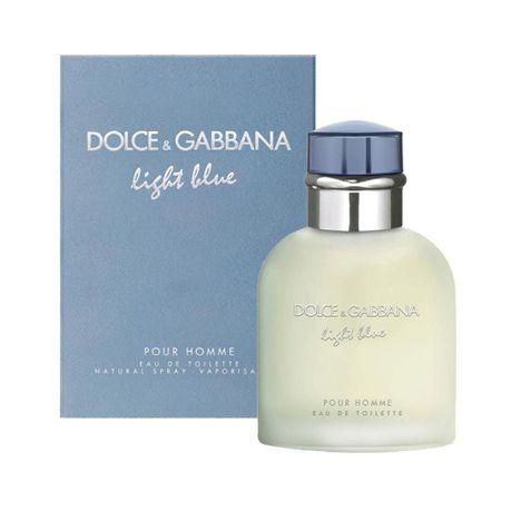 1394be3f Dolce & Gabbana Light Blue Pour Homme for Men 200ml EDT (parallel import)