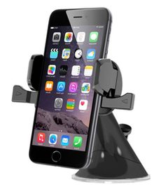 Onetto Easy One Touch Mini Dash Mount