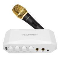 HD-Hyundal HDMI Karaoke Mixer