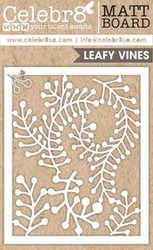 Celebr8 Matt Board Midi - Leafy Vine 2
