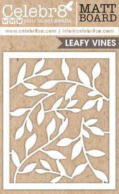 Celebr8 Matt Board Midi - Leafy Vine 3