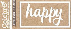 Celebr8 Loosies - Happy