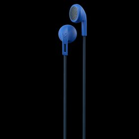 SkullCandy Rail Earphones - Royal Navy