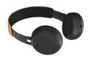 SkullCandy Grind Bluetooth Wireless Headphones - Black & Tan