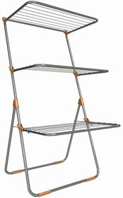 Hills - Trilogy Airer Indoor Clothes Line