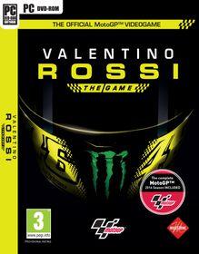 Valentino Rossi The Game (PC)