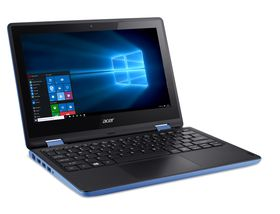 Acer R3-131T-C7CH 11.6'' 500GB - Blue and Black