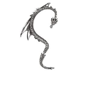 Alchemy The Dragon's Lure EarWrap