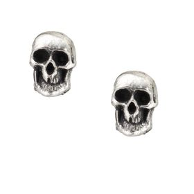 Alchemy Death Studs in Alchemy Fool's Familiar Collectible Stash Tin