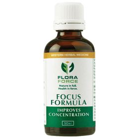 Flora Force Focus Formula