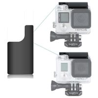 S-CAPE Aluminum Latch for GoPro 3+ and GoPro4 Black