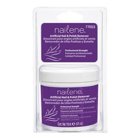 Nailene Nail Polish Remover Artificial