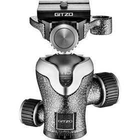 Gitzo GH1382TQD Series 1 Traveler Centre Ball Head