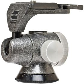 Gitzo G1576M Series 4-5 Magnesium Quick Release Off-Centre Ball Head