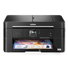 Brother MFC-J2320 4-in-1 Multifunction Wi-Fi Inkjet Printer