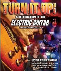 Turn It up:Celebration of The Electri - (Region 1 Import DVD)