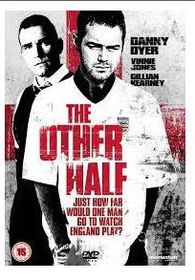 The Other Half (DVD)