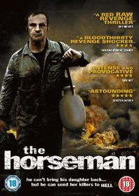 The Horseman (DVD)