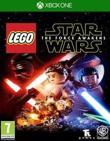 Lego Star Wars: The Force Awakens (Xbox One)