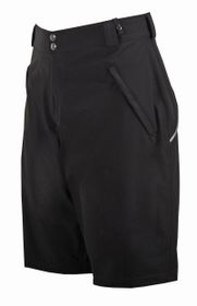 Nalini Prime Boxer Cycling Baggies - Black