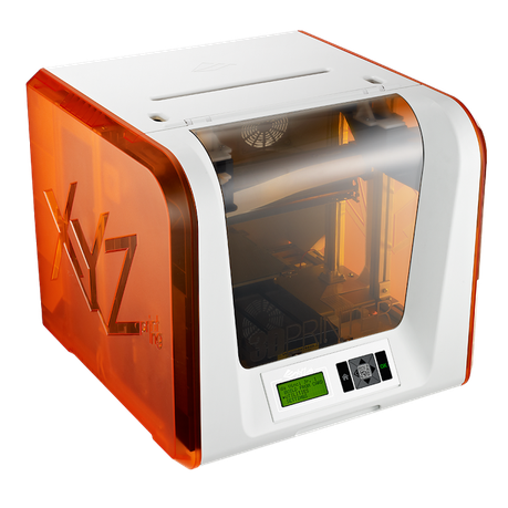 XYZprinting Da Vinci Junior 1 0A 3D Printer