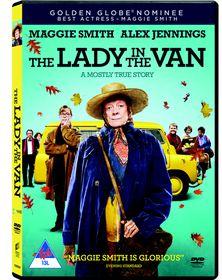 Lady In The Van (DVD)