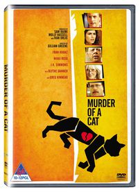 Murder Of A Cat (DVD)