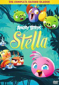 Angry Birds: Stella Season 2 (DVD)