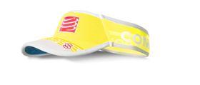 Compressport Ultralight Visor  - Yellow