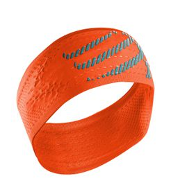 Compressport Headband  - Orange