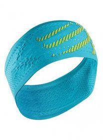 Compressport Headband  - Blue