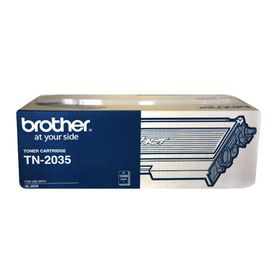 Brother TN2035 Toner - Black