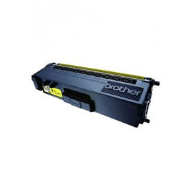 Brother TN369Y Toner - Yellow