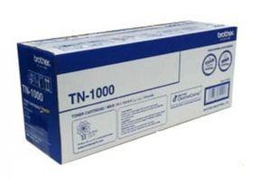 Brother TN-1000 Black Laser Toner Cartridge