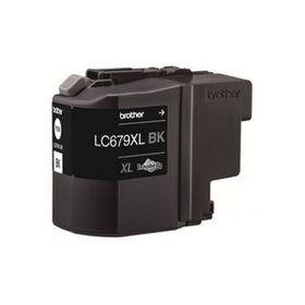 Brother LC679XL-BK Black Ink Cartridge
