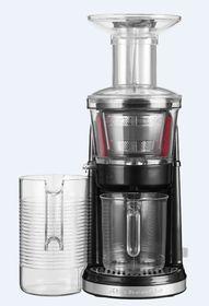 KitchenAid - Maximum Extraction Juicer - Onyx Black