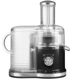 KitchenAid - Centrifugal Juicer - Onyx Black